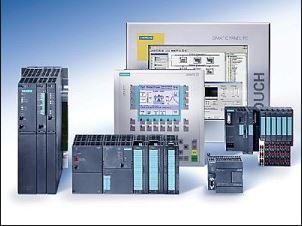 АСУ система регулирования промышленных газовых печей.